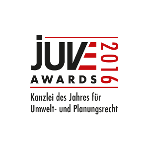 JUVE Awards 2007 - Law Firm of the Year