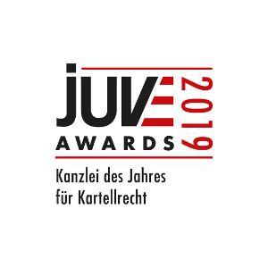 JUVE Awards 2019 - Law Firm of the Year